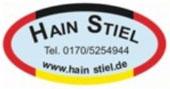 Hain-Stiel